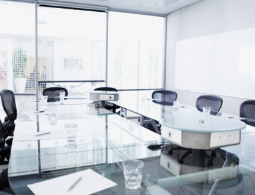 Beyond the Boardroom: Why Leadership is More Important than Ever
