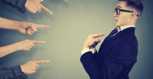who is ultimately accountable in the workplace